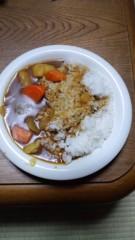 川崎健希 公式ブログ/今日の夕食 画像1