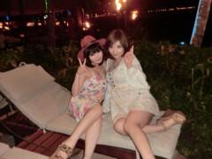 彩原ゆい プライベート画像/彩原ゆい IN ハワイ☆2011.6 037