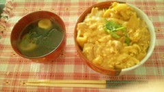 彩原ゆい 公式ブログ/卵料理が好きなんです(*^_^*) 画像1