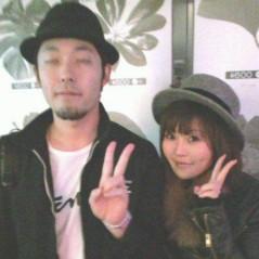 彩原ゆい プライベート画像/彩原ゆいのアルバム1 2011.1〜 オリラジのあっちゃんと