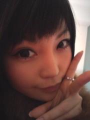 彩原ゆい 公式ブログ/ケアケア∩゜ω゜∩ 画像1