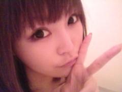 彩原ゆい 公式ブログ/髪型は顔の額縁らしいです( ゜Д゜) 画像1