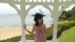 彩原ゆい プライベート画像/彩原ゆい IN ハワイ☆2011.6 032