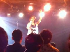 彩原ゆい 公式ブログ/2/13赤坂MOVE ☆初ライブ 画像2