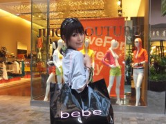 彩原ゆい プライベート画像/彩原ゆい IN ハワイ☆2011.6 013