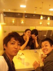 彩原ゆい プライベート画像/彩原ゆいのアルバム3 2011.8〜 優しい事務所の先輩方(*´艸`)