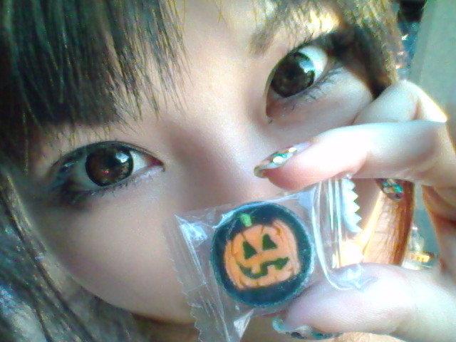 HALLOWEENキャンディー