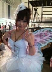 彩原ゆい 公式ブログ/★HALLWEEN PARTY 2011 ★ 画像1