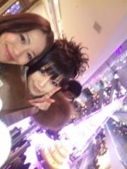 彩原ゆい 公式ブログ/表参道からの晴海night(o^_^o) ♪ 画像2