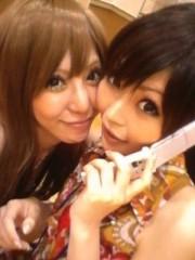 彩原ゆい プライベート画像/彩原ゆいのアルバム2 2011.5〜 りおなと至近距離!(*゚∀゚*)