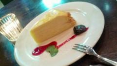 彩原ゆい 公式ブログ/たまになら食べてもいいんだぁ♪( *゜∀゜*) わーい 画像1