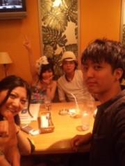 彩原ゆい 公式ブログ/仲良しのタレント仲間♪ヾ(^ ▽^)ノ 画像1