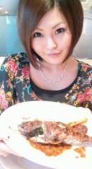 彩原ゆい 公式ブログ/美しい眺めと食事と音楽で 画像2