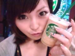 彩原ゆい プライベート画像/彩原ゆいのアルバム2 2011.5〜 上野のスタバ∩^ω^∩