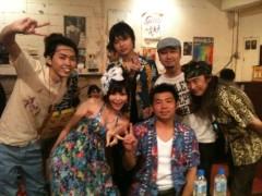 彩原ゆい プライベート画像/彩原ゆいのアルバム2 2011.5〜 演奏してくれたみんなと♪
