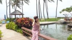 彩原ゆい プライベート画像/彩原ゆい IN ハワイ☆2011.6 045