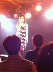 彩原ゆい 公式ブログ/2/13赤坂MOVE ☆初ライブ 画像3