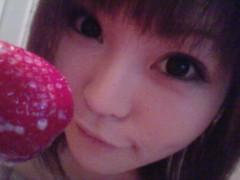 彩原ゆい 公式ブログ/夜タイム(o^ ∀^o) 画像1