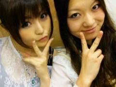 彩原ゆい プライベート画像/彩原ゆいのアルバム2 2011.5〜 菜々と裏ぴ(o^_^o)v
