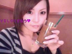 彩原ゆい プライベート画像/彩原ゆいのアルバム1 2011.1〜 VELOCEで(o^_^o)