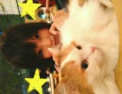彩原ゆい プライベート画像/彩原ゆい 2011年☆秋冬☆ ねことゆい