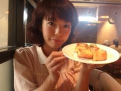 小泉奈津美 公式ブログ/かふぇ 画像2