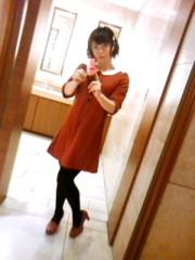 小泉奈津美 公式ブログ/およばれ 画像2