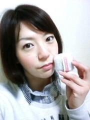 小泉奈津美 公式ブログ/いちごだいふく 画像2