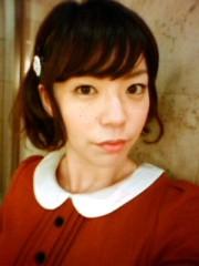 小泉奈津美 公式ブログ/およばれ 画像1