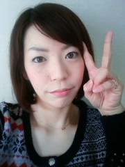小泉奈津美 公式ブログ/ぷろじぇくとひりゅう 画像2