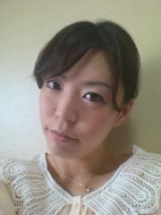 小泉奈津美 公式ブログ/はじめて 画像1