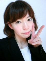 小泉奈津美 公式ブログ/すーつ 画像1