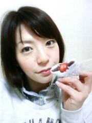 小泉奈津美 公式ブログ/いちごだいふく 画像3