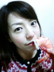 小泉奈津美 公式ブログ/きのうのごはん 画像2