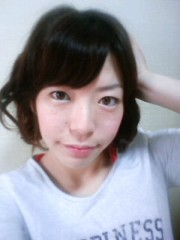 小泉奈津美 公式ブログ/よぉし! 画像1