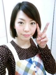 小泉奈津美 公式ブログ/しごと 画像1