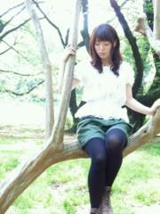 小泉奈津美 公式ブログ/おふ 画像1