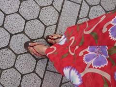小泉奈津美 公式ブログ/さつえい 画像1