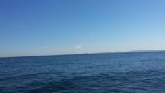 黒石高大 公式ブログ/海 画像1