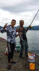 黒石高大 公式ブログ/中筋釣り教室 画像2