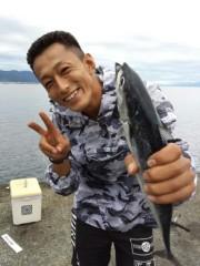 黒石高大 公式ブログ/中筋釣り教室 画像1