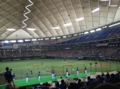 明日美 公式ブログ/野球。 画像3