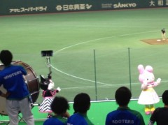 明日美 公式ブログ/野球。 画像2
