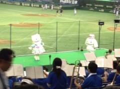 明日美 公式ブログ/野球。 画像1