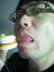 イジリー岡田 公式ブログ/ストラップ、舐めてやりま舌!! 画像1