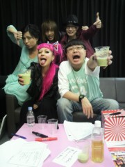 イジリー岡田 公式ブログ/ニコニコ動画。ニーコさん達と! 画像1