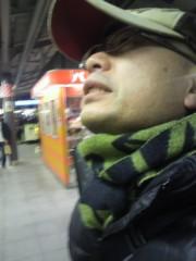 イジリー岡田 公式ブログ/今から。 画像1