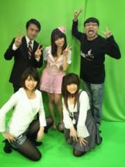 イジリー岡田 公式ブログ/東京エンタメ★ボックス! 画像1