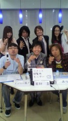 イジリー岡田 公式ブログ/ニコニコ動画、ナタデウォッシュないと!! 画像1