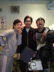 イジリー岡田 公式ブログ/舞台を見に行きま舌! 画像1